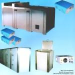 lavaggio per officina e produzione pezzi precisione